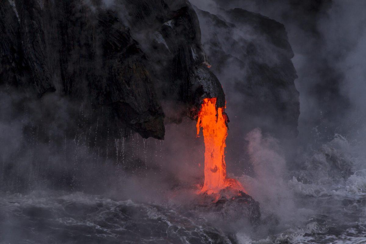 Scott Mead Photography | Lava Pipe