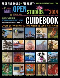 Scott Mead Photography | Maui Open Studios 2014