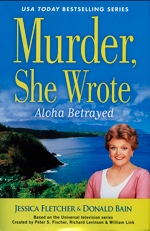 Scott Mead Photography featured in Murder She Wrote, Aloha Betrayed
