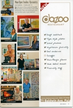 Scott Mead Photography featured in On Maui Open Studios