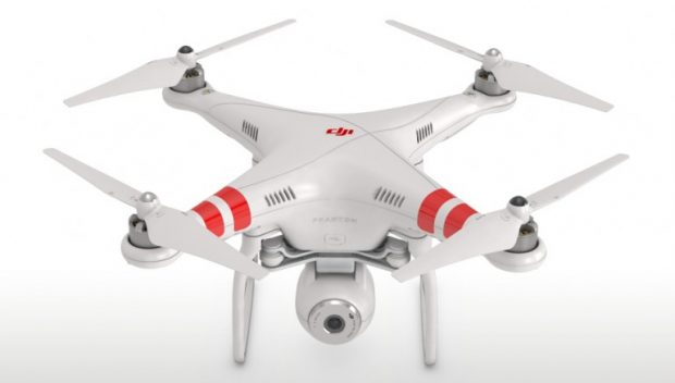 DJI's Phantom 2 Vision -- Let your images take flight, without killing your wallet