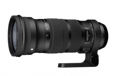 Sigma 150-300mm f/2.8