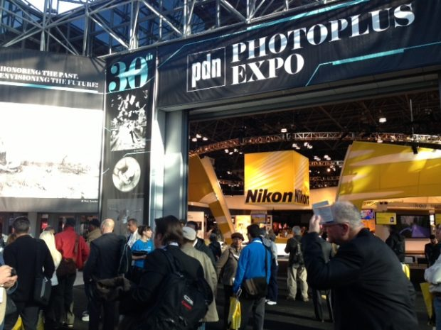 Notes from New York – The Back Story of My Trip to PhotoPlus Expo