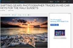 Feature Article in DigitalTrends.com