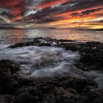 Sunset and Sea | Scott Mead Photography