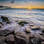 Rocky Sunset | Scott Mead Photography