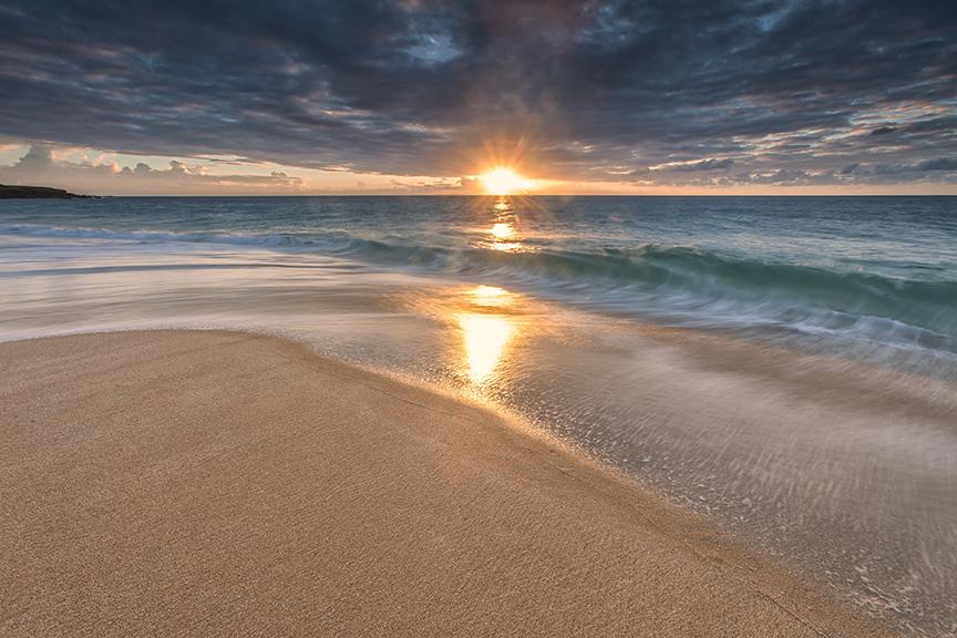 Beach Sunset | Scott Mead Photography