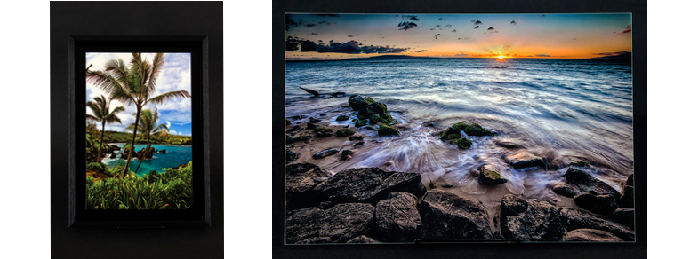 Dye-Infused Aluminum Prints | Scott Mead Photography