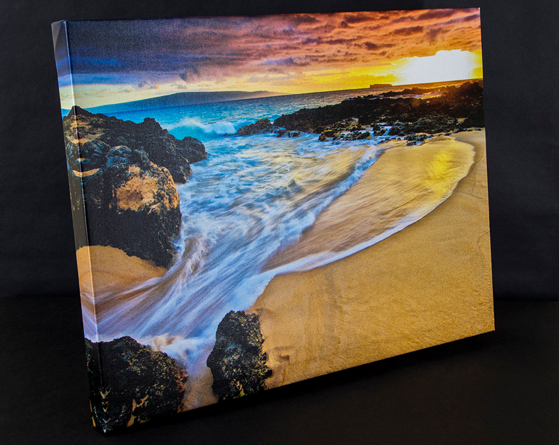 Canvas Giclee | Canvas Gallery Wrap | Scott Mead Photography