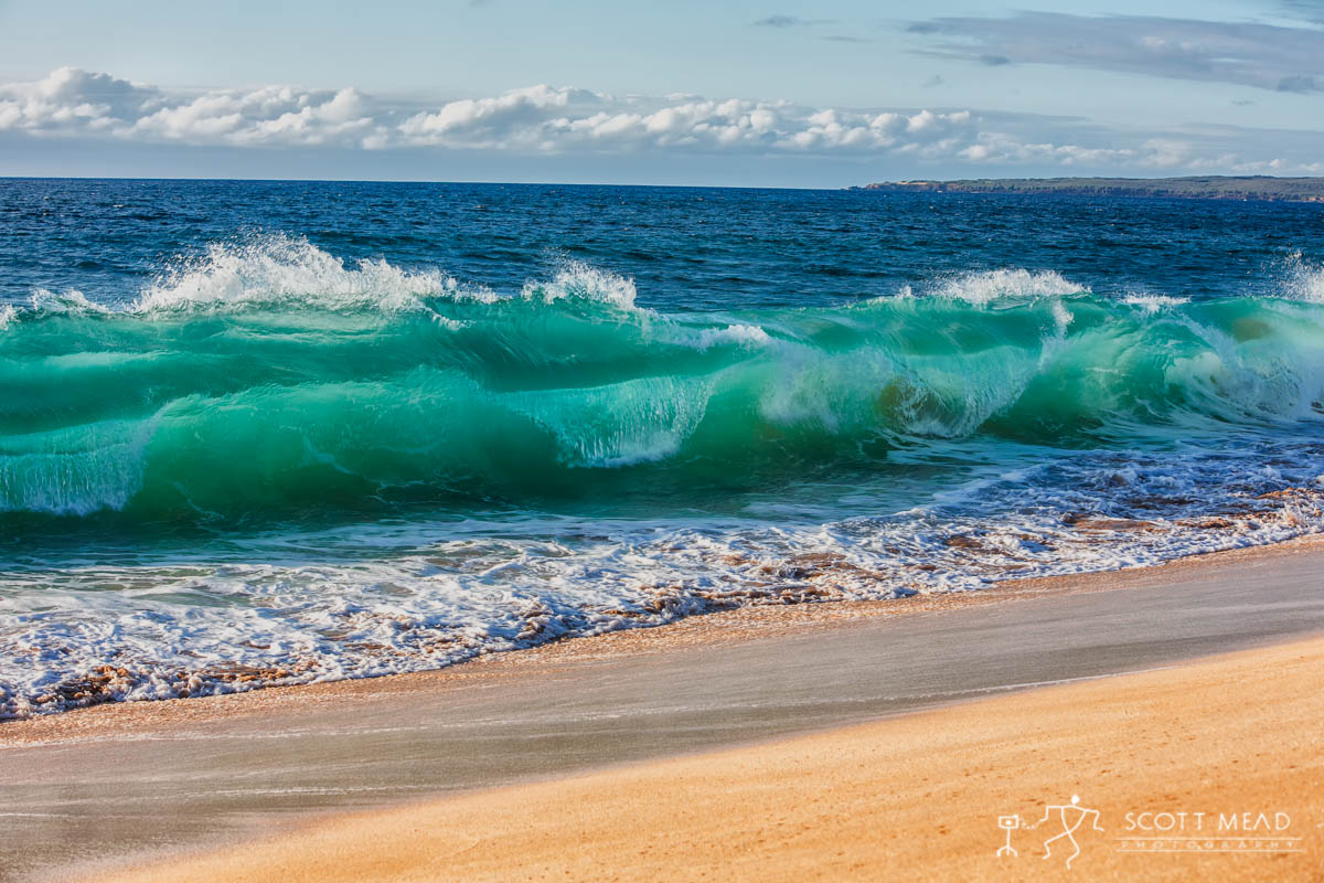 Scott Mead Photography | Aqua Crush