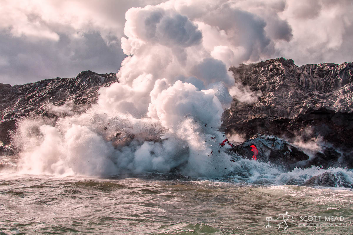 Scott Mead Photography | Blowing Chunks