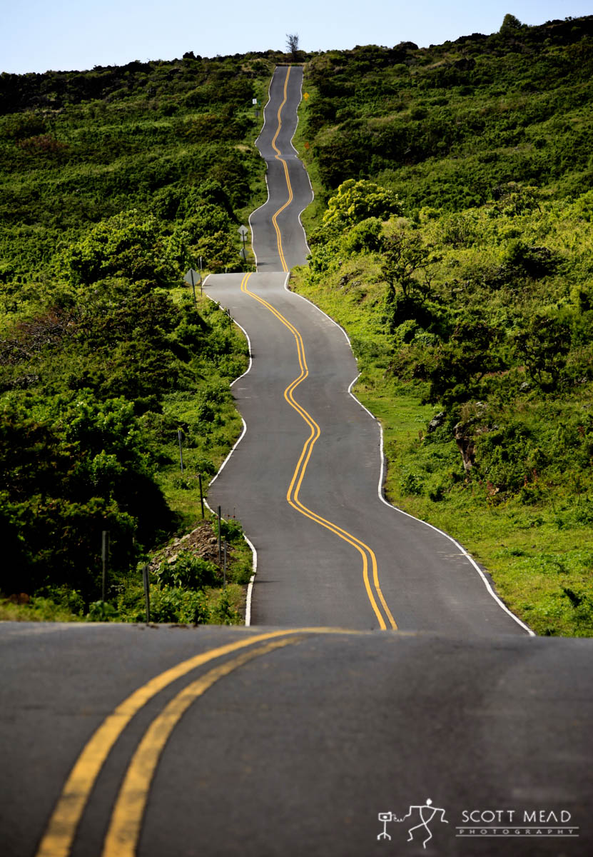 Scott Mead Photography | Crooked Mile