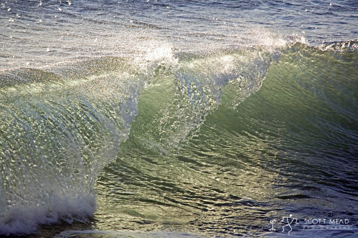 Scott Mead Photography | Crystal Wave