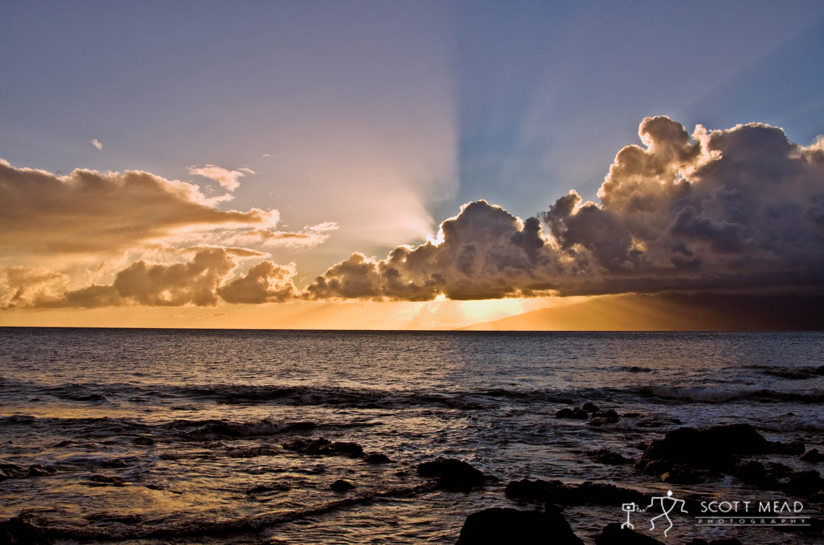 Scott Mead Photography | God Light