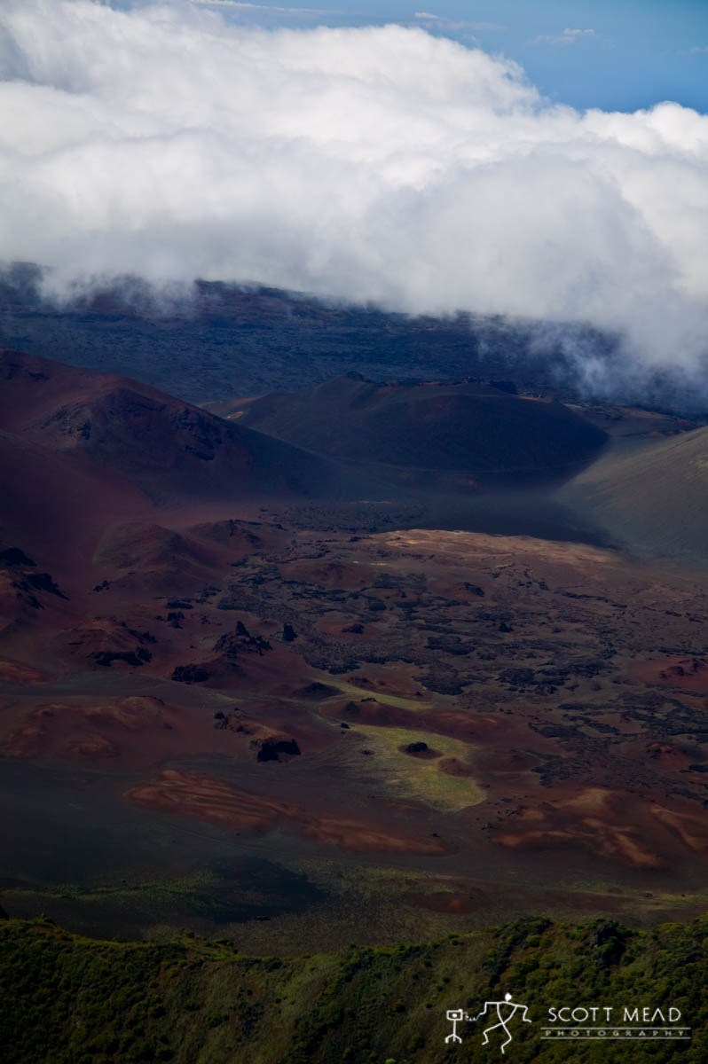 Scott Mead Photography | Haleakala Crater 4