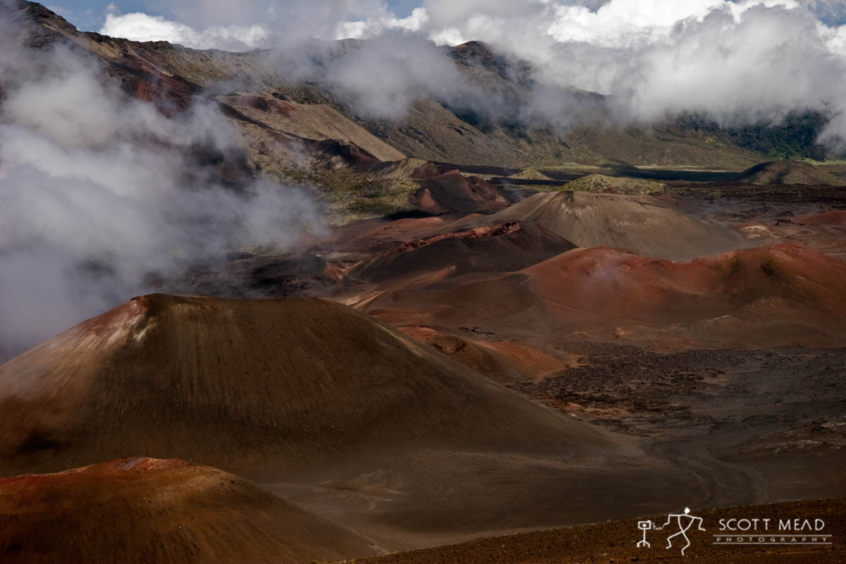 Scott Mead Photography | Haleakala Crater 6