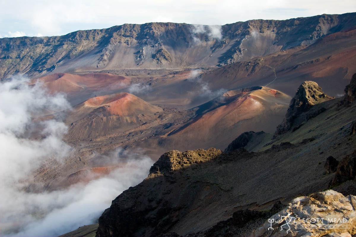 Scott Mead Photography | Haleakala Crater 7