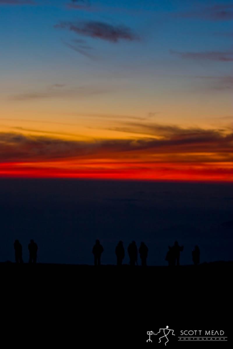 Scott Mead Photography | Haleakala Sunrise 4