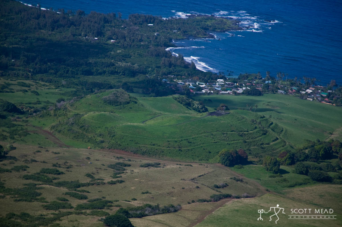 Scott Mead Photography | Hana Town