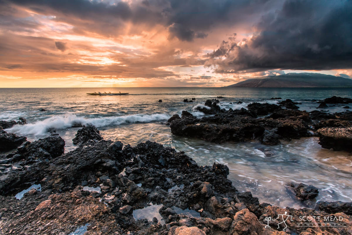 Scott Mead Photography | Hookele Waa