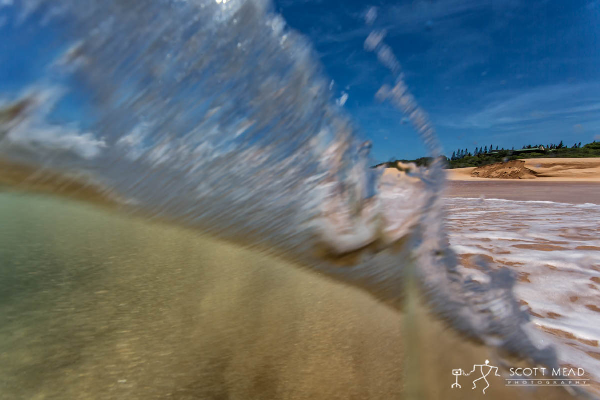 Scott Mead Photography | In the Wave 2