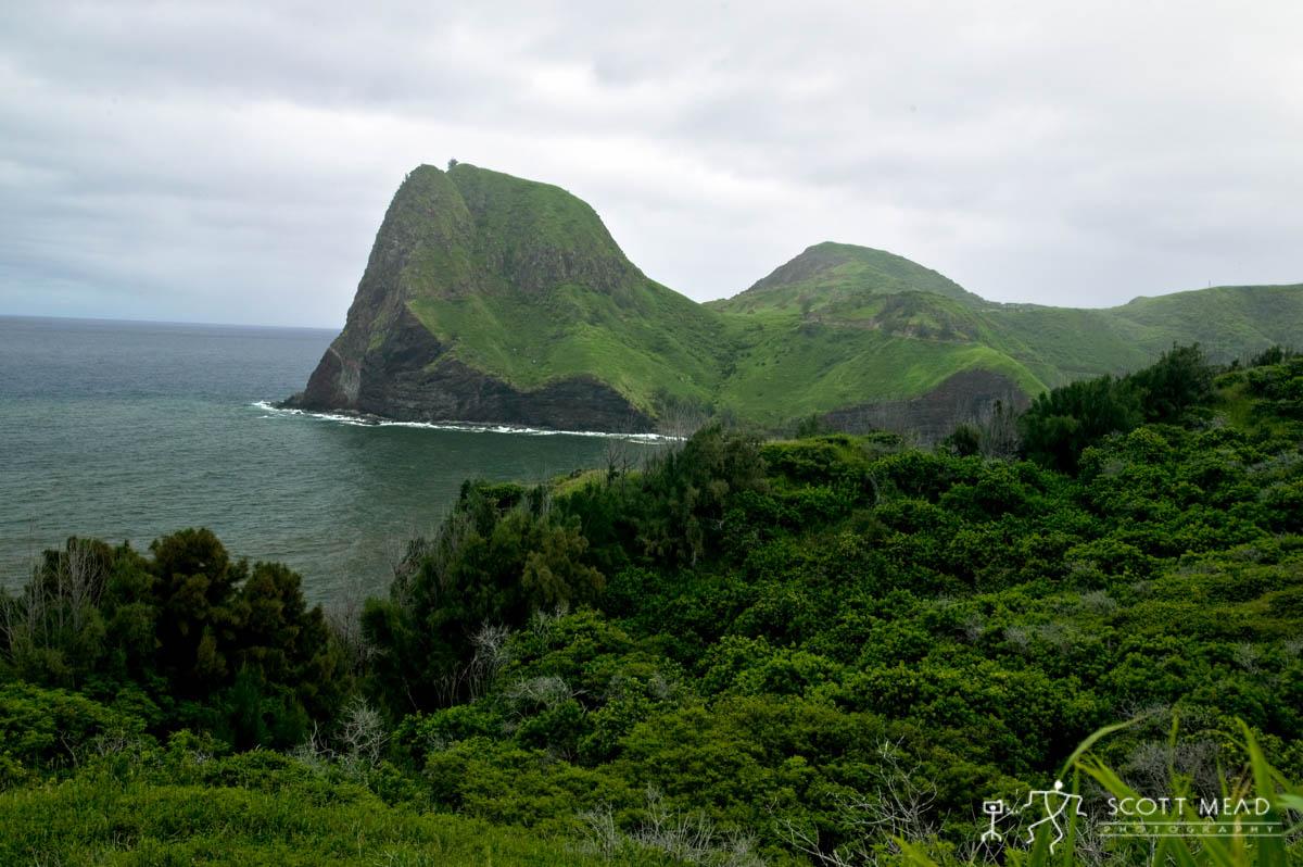 Scott Mead Photography | Kahakuloa Head