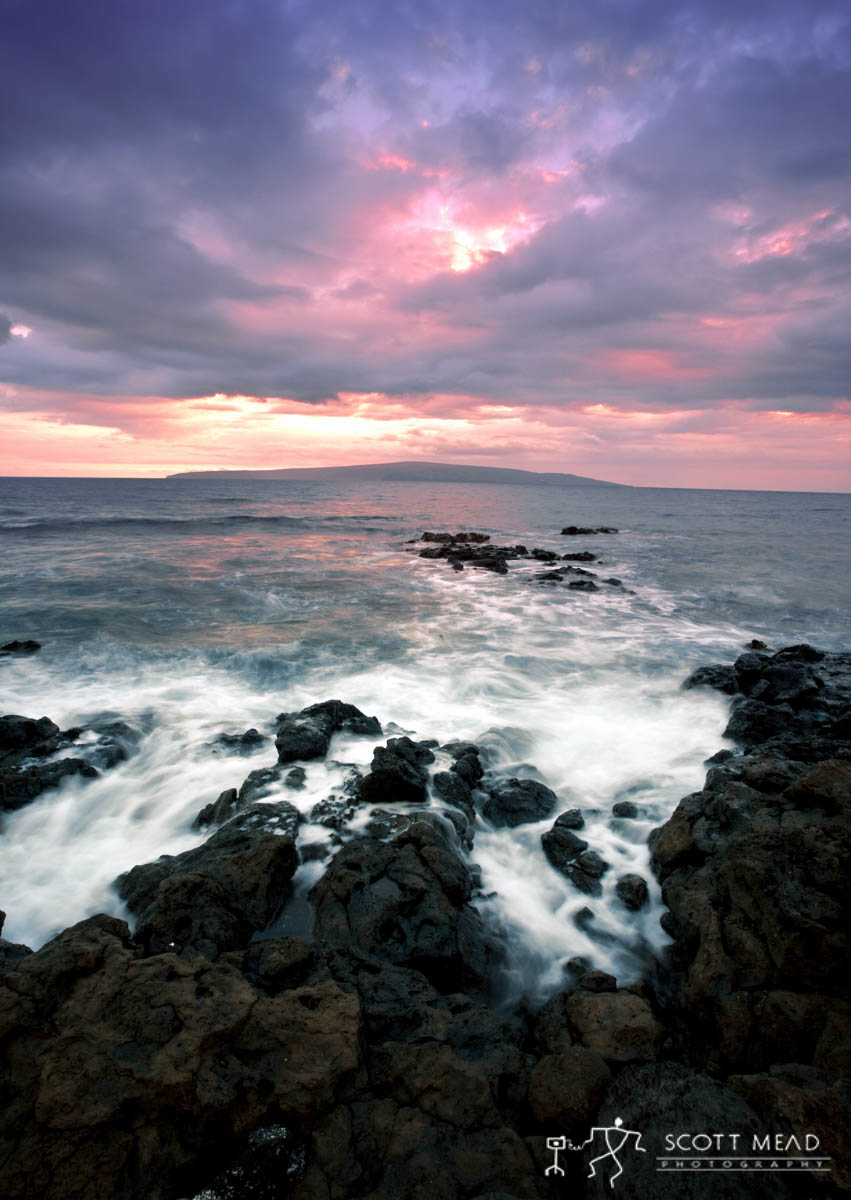 Scott Mead Photography | Kahoolawe