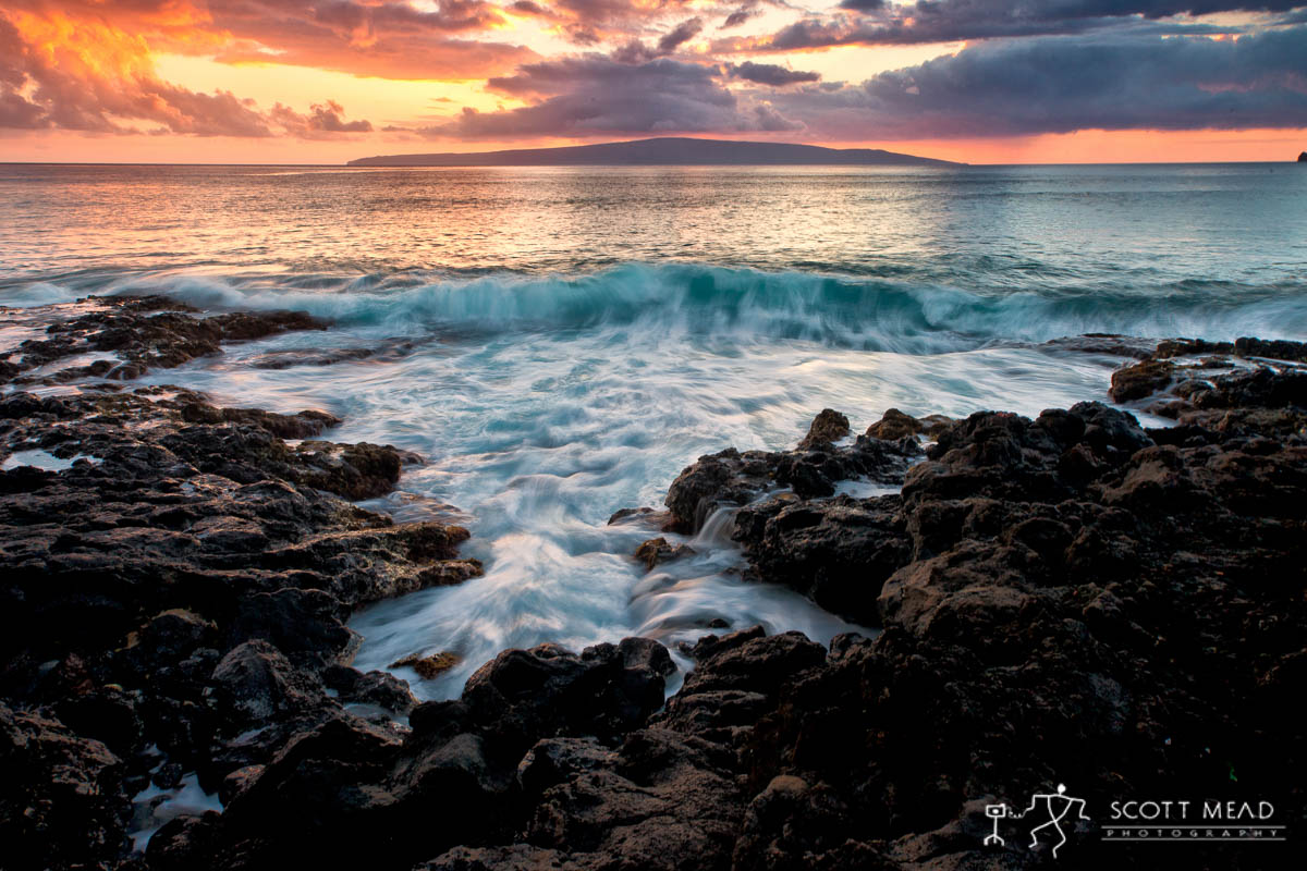 Scott Mead Photography | Kahoolawe Radience
