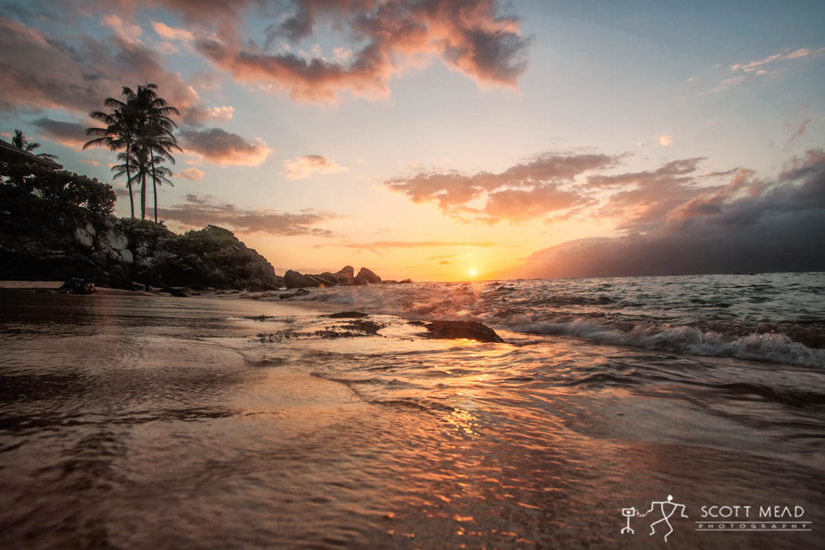 Scott Mead Photography | Kapalua Dreams