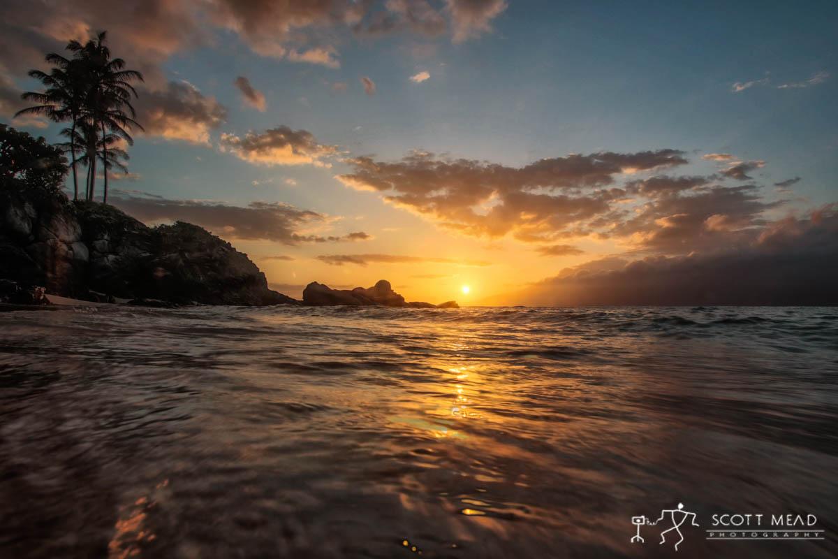 Scott Mead Photography | Kapalua Light
