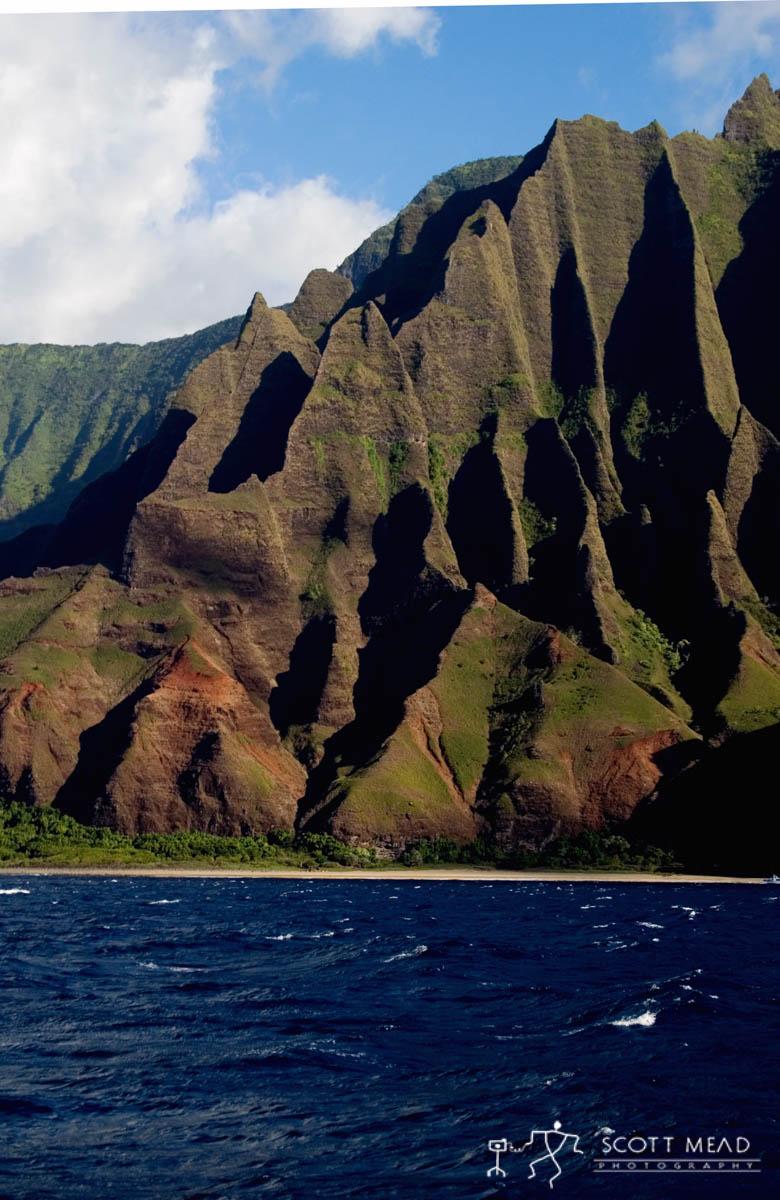 Scott Mead Photography | Kauai Pali