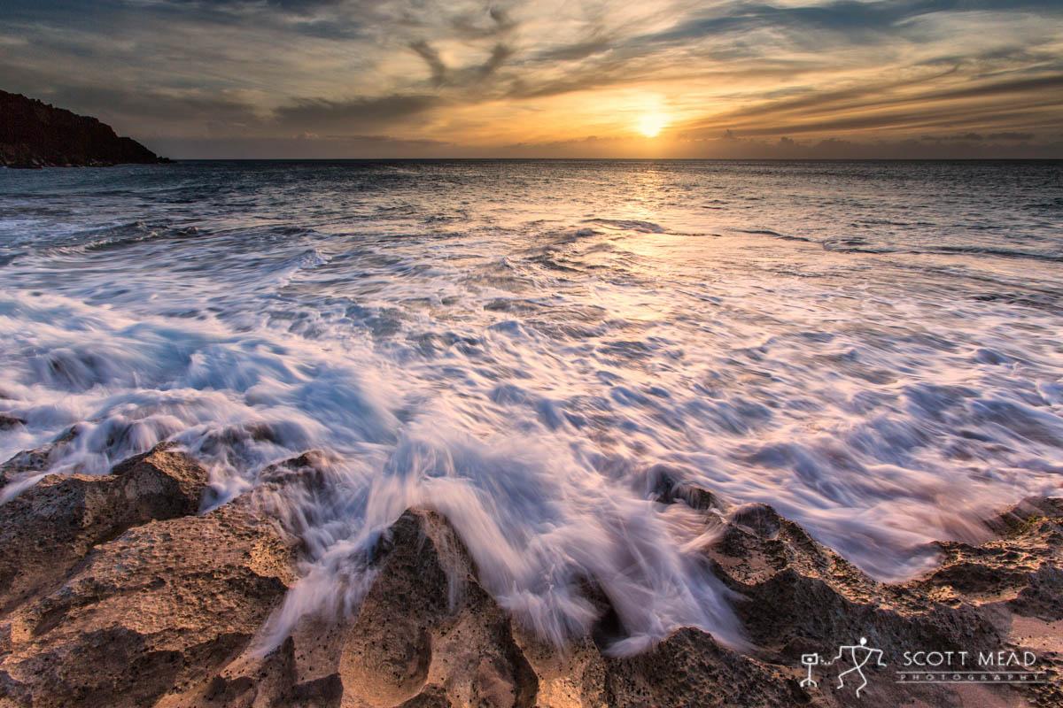 Scott Mead Photography | Kephui Sunset 1