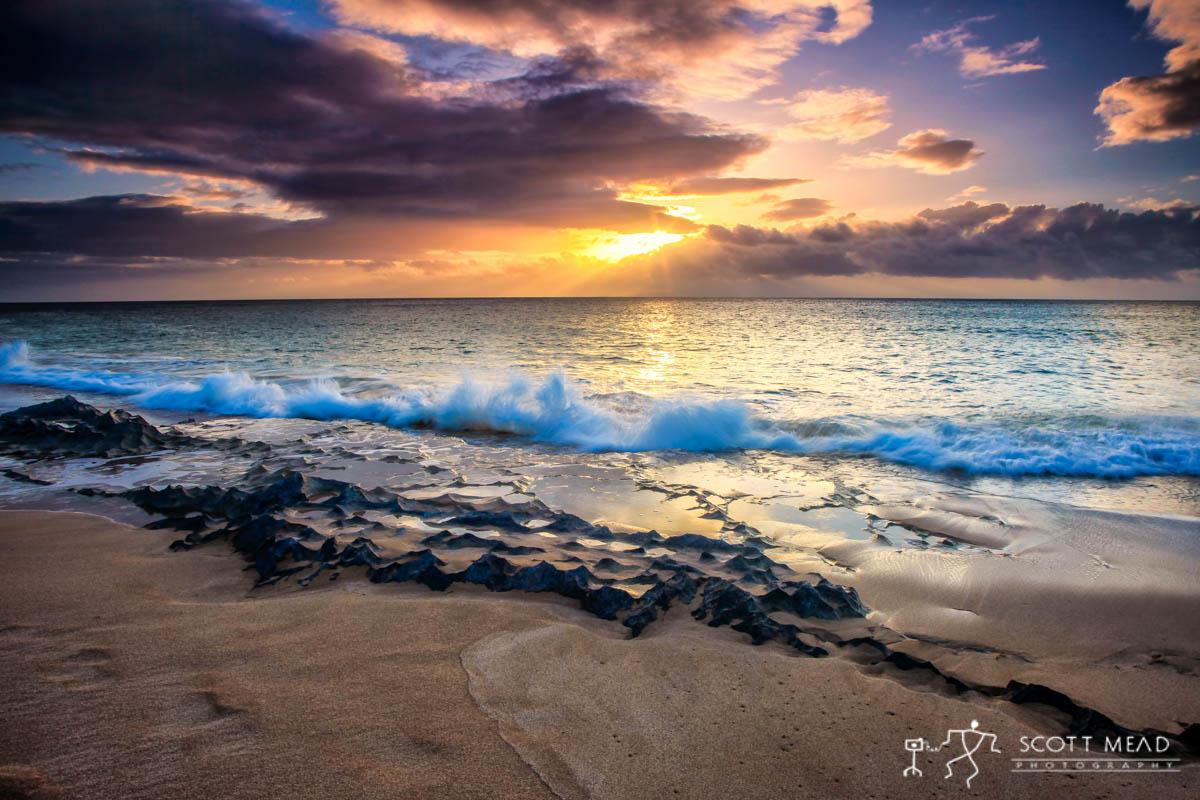 Scott Mead Photography | Kephui Sunset