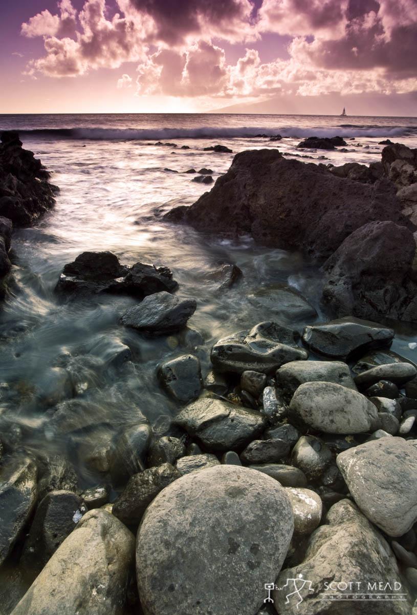 Scott Mead Photography | Kihei Sail