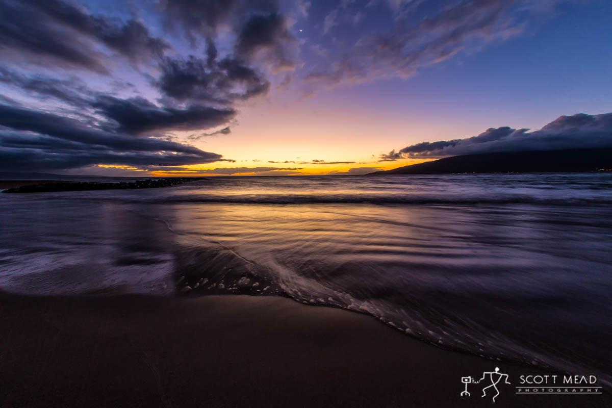 Scott Mead Photography | Koieie Sunset