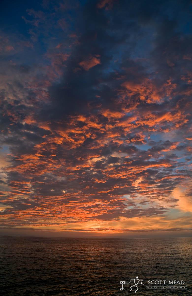 Scott Mead Photography | Kona Clouds