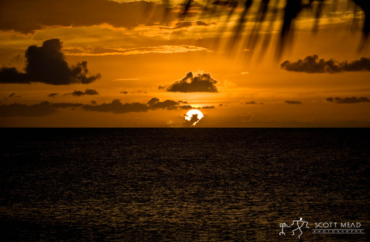 Scott Mead Photography | Maui Sunset