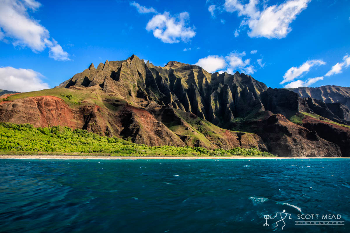 Scott Mead Photography | NaPali 1