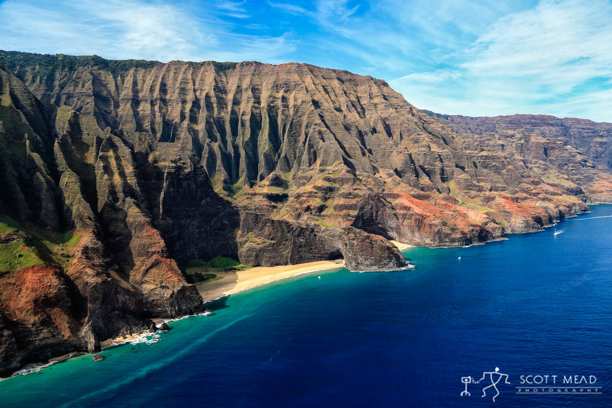 Scott Mead Photography | NaPali Arch