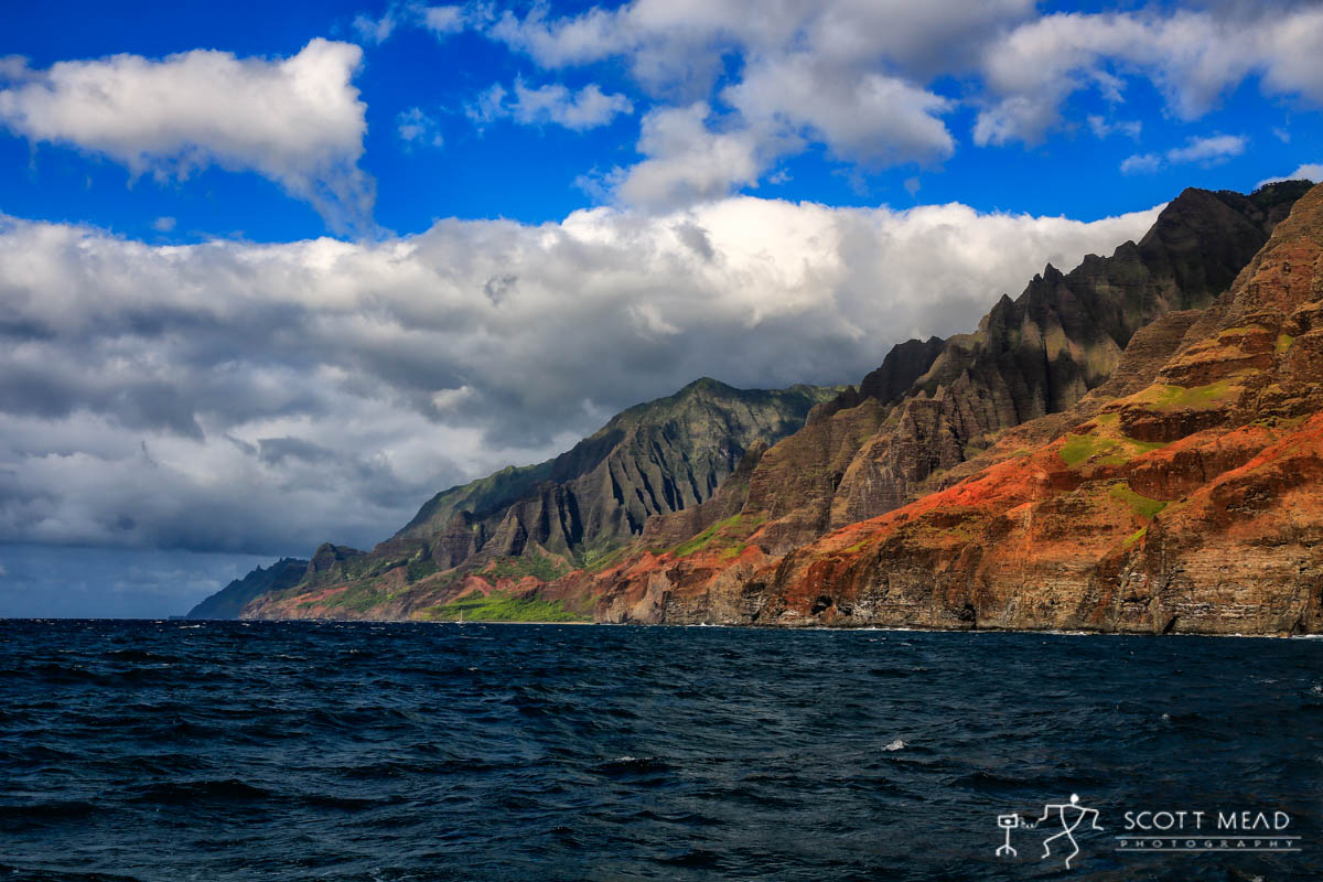Scott Mead Photography | NaPali Skies