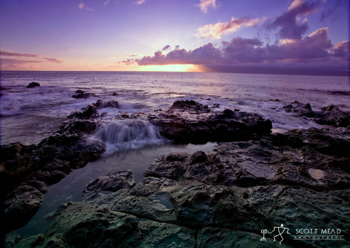 Scott Mead Photography | Napili Shores