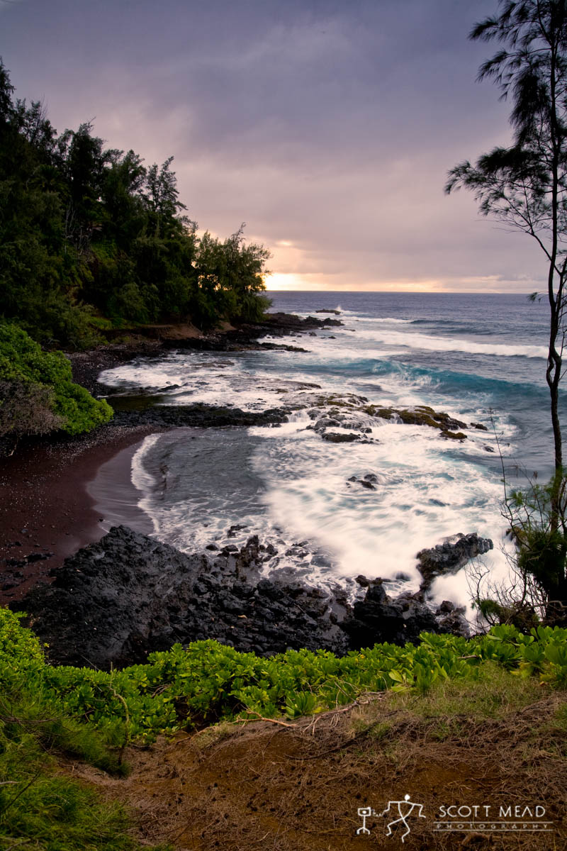 Scott Mead Photography | New Day in Hana