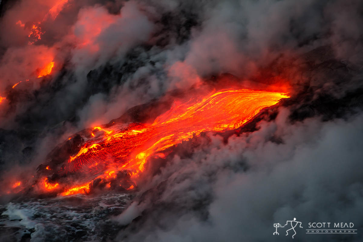 Scott Mead Photography | Pahoehoe Kahena