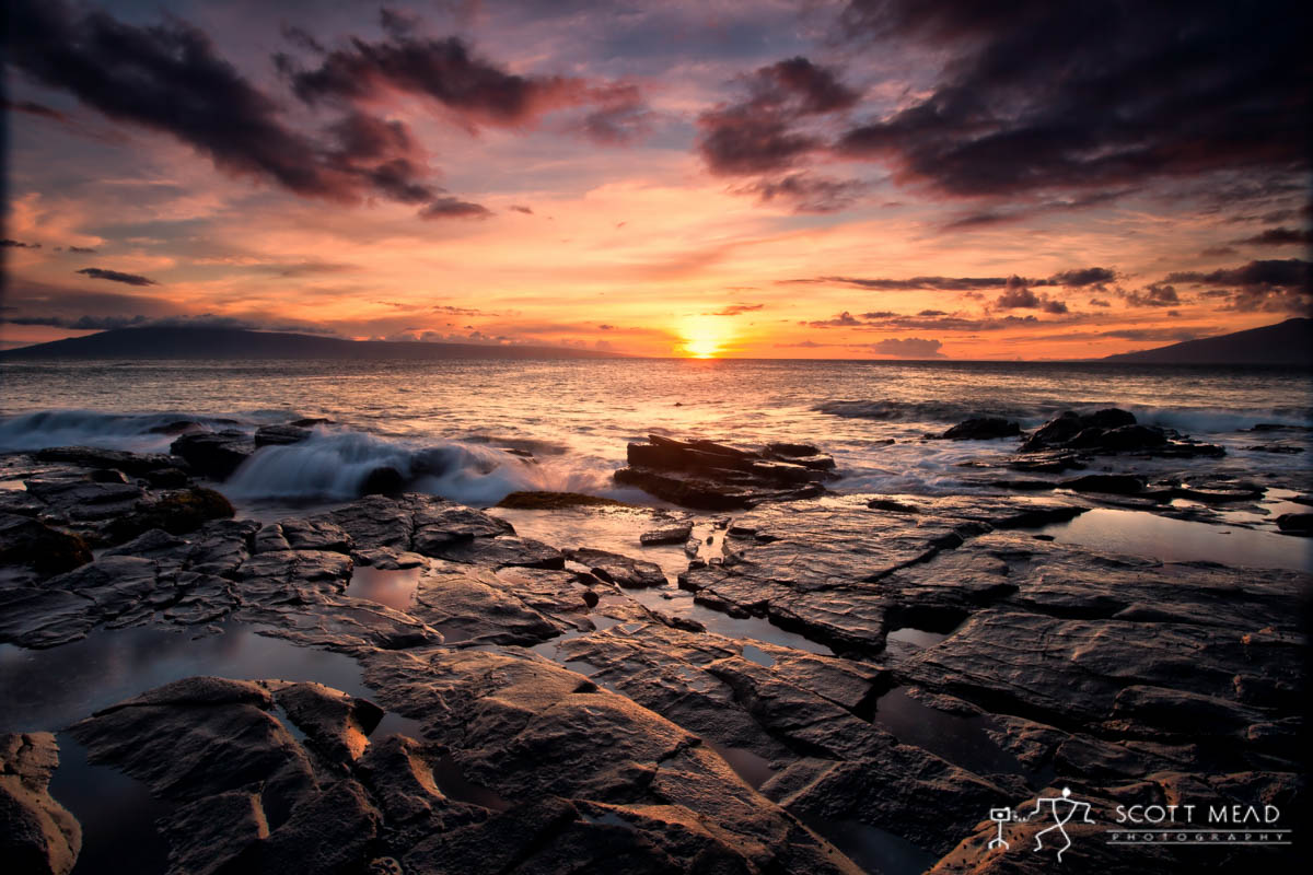 Scott Mead Photography   Pools of Light