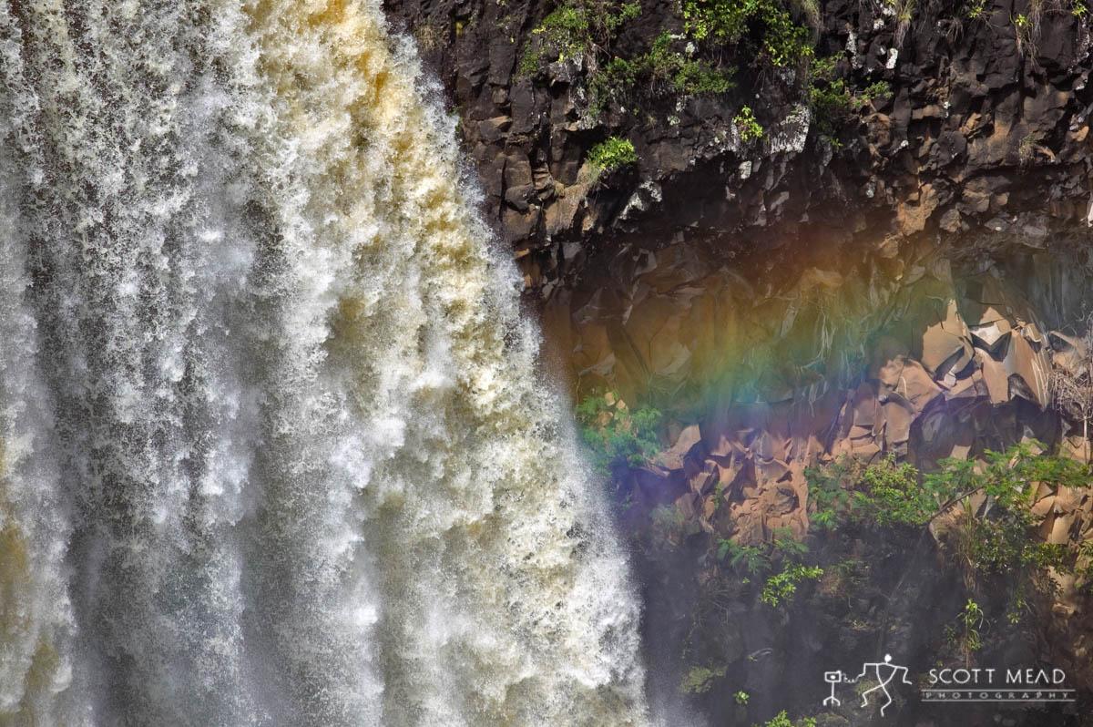 Scott Mead Photography | Rainbow Mist