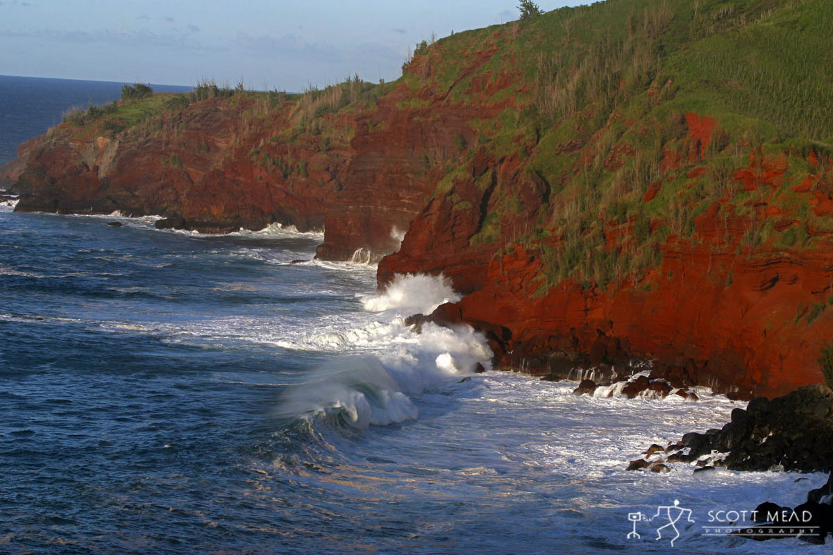 Scott Mead Photography | Red Cinder Cliffs