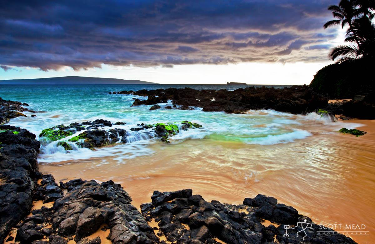 Scott Mead Photography   Secret Beach