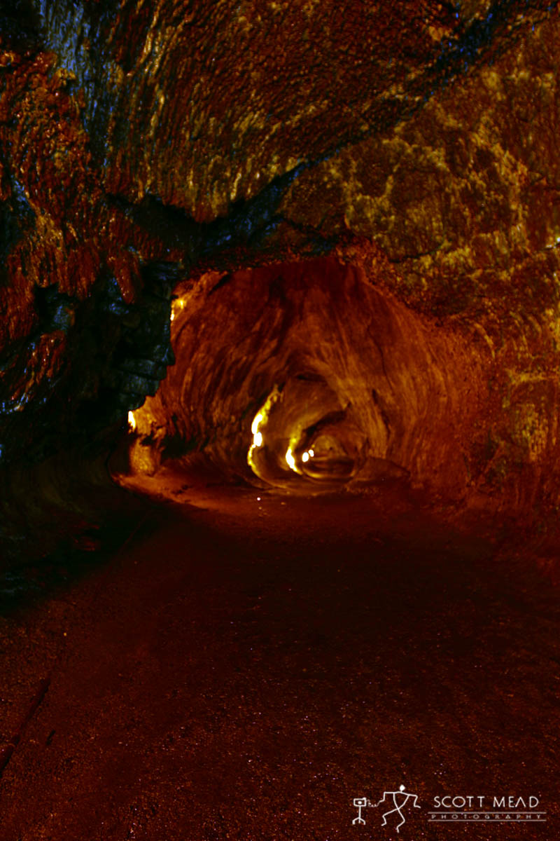 Scott Mead Photography | Thurston Lava Tube