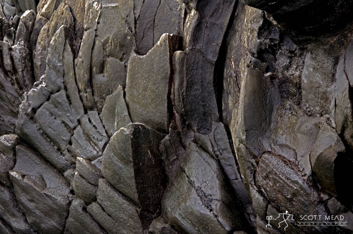 Scott Mead Photography | Weathered Lava