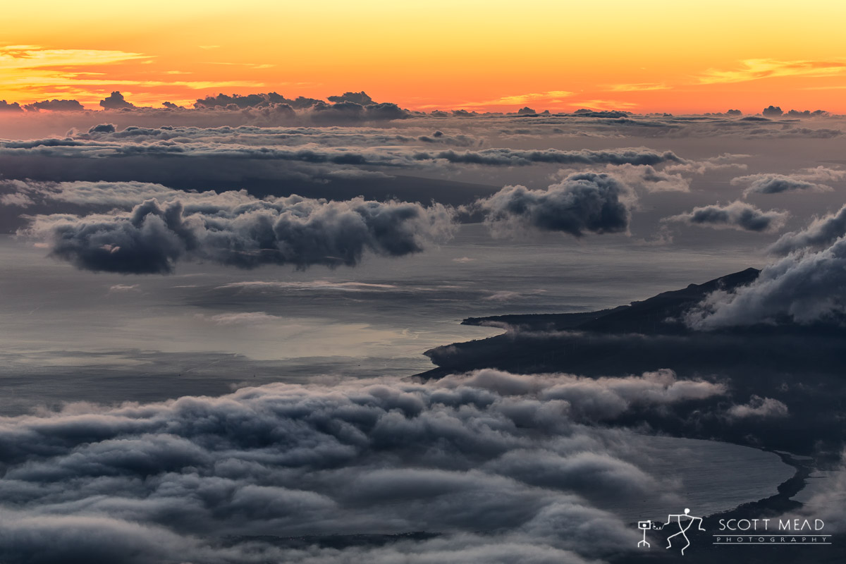 Scott Mead Photography | Maalaea Twilight